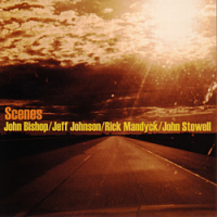 Album Scenes by John Bishop