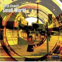 "Read ""Small World"" reviewed by John Kelman"