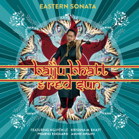 "Read ""Eastern Sonata"" reviewed by James Fleming"