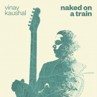 """Naked on a Train"" by"