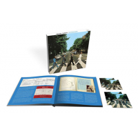 "Read ""Abbey Road 50th Anniversary Super Deluxe Edition"" reviewed by Doug Collette"