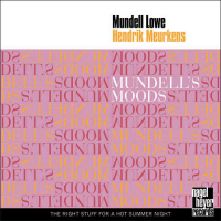 """Read """"Mundell's Moods"""" reviewed by Jack Bowers"""