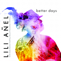 "Read ""Better Days"" reviewed by Chris M. Slawecki"