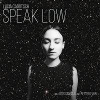 Lucia Cadotsch: Speak Low