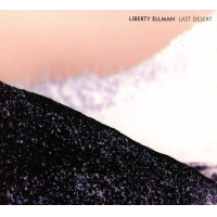 Last Desert by Liberty Ellman