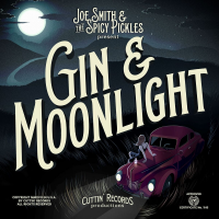 Album Gin & Moonlight by Joe Smith