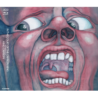"Read ""In the Court of the Crimson King (50th Anniversary)"" reviewed by John Kelman"