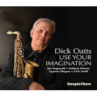 Album Use Your Imagination by Dick Oatts