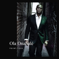 Point Less by Ola Onabule