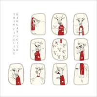 Album Kakuan Suite