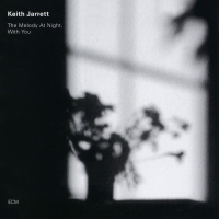 Album The Melody At Night, With You by Keith Jarrett