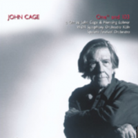Album John Cage - One11 with 103 by Ralph Hepola