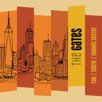 Album The Gates by Yao/Smith/Hughes Sextet