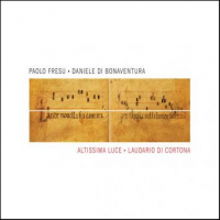 "Read ""Altissima Luce - Laudario di Cortona"" reviewed by Angelo Leonardi"