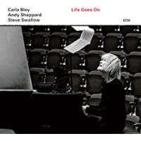 Life Goes On - showcase release by Carla Bley