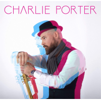 "Read ""Charlie Porter"" reviewed by Nicholas F. Mondello"