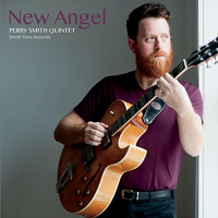 "Read ""New Angel"" reviewed by Geannine Reid"