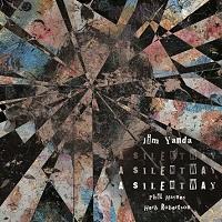 Satoko Fujii & Jim Yanda: Not So Silent In Their Ways