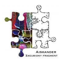 Album Zagubiony Fragment by Aiskander