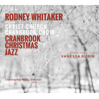 "Read ""Cranbrook Christmas Jazz"" reviewed by Troy Dostert"