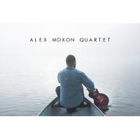 Album Alex Moxon Quartet by Alex Moxon