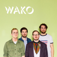 "Read ""Wako"" reviewed by Mark Sullivan"