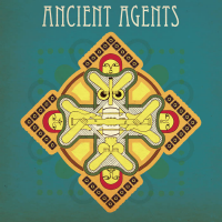 "Read ""Ancient Agents"" reviewed by Mark Sullivan"