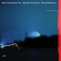 Album January by Marcin Wasilewski