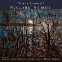 Album Nocturnal Animals by Yelena Eckemoff