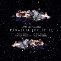 Album Parallel Realities by Joao Lencastre