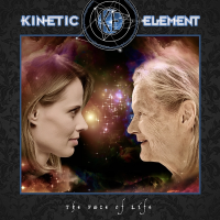 Prog Ensemble Kinetic Element To Release Third Album The Face Of Life February 28, 2019