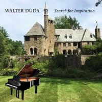 Album Search For Inspirationion by Walter Duda