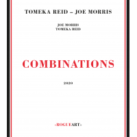 "Read ""Combinations"" reviewed by John Sharpe"