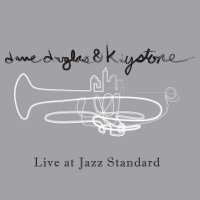 "Read ""Live at Jazz Standard"" reviewed by Ted Gordon"