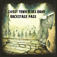 Read Ghost Town Blues Band