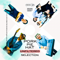 Album UNFILTERED SESSIONS 2018 - Selections by Thomas Wolff