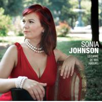 Album Le Carrré de nos amours by Sonia Johnson