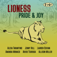 Album Lioness: Pride and Joy