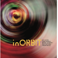 Album in Orbit by Michael Occhipinti