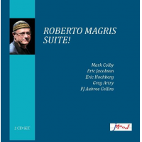 Album Suite! by Roberto Magris