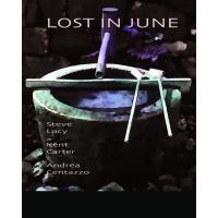 Andrea Centazzo: LOST IN JUNE