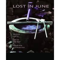 LOST IN JUNE by Andrea Centazzo