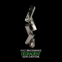 Album Dear Everyone by Kyle Bruckmann