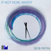 Album If Not Now, When? by Bob Patin