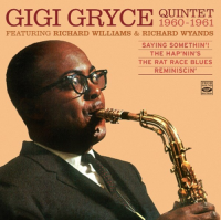 Gigi Gryce + Richard Williams