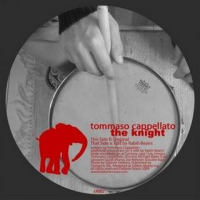 Album The Knight by Tommaso Cappellato