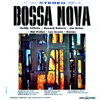 Buddy Collette: Bossa Nova