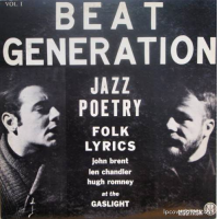 "Read ""The Word is Beat: Jazz, Poetry & the Beat Generation"""