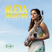 Album Clarity by Alexa Tarantino