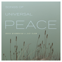 Ross Hammond & Jay Nair: Songs Of Universal Peace